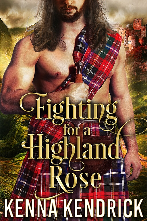 Fighting for a Highland Rose