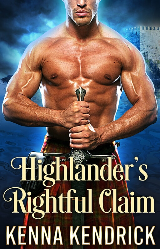 Highlander's Rightful Claim