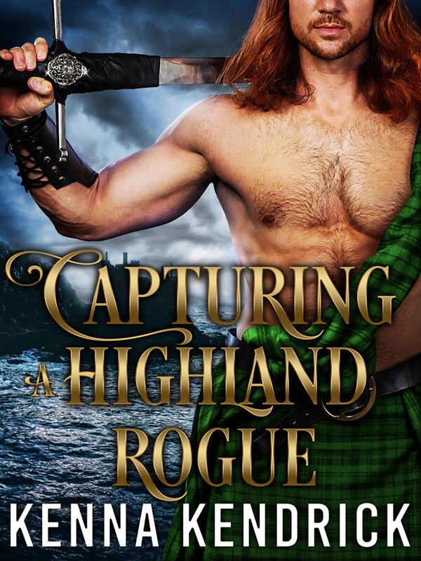 Capturing a Highland Rogue