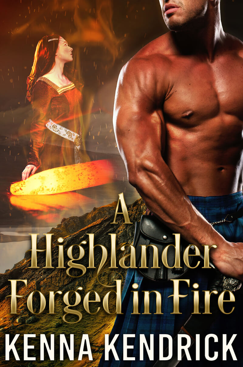 A Highlander Forged in Fire