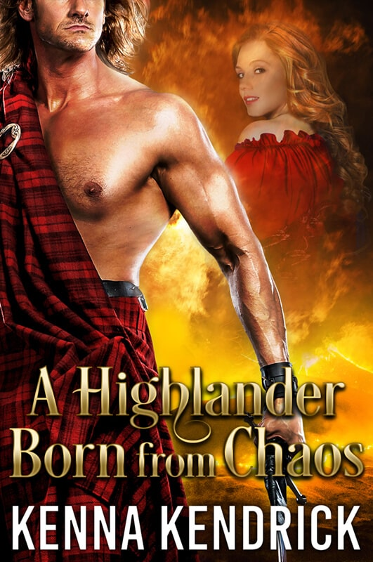 A Highlander Born from Chaos
