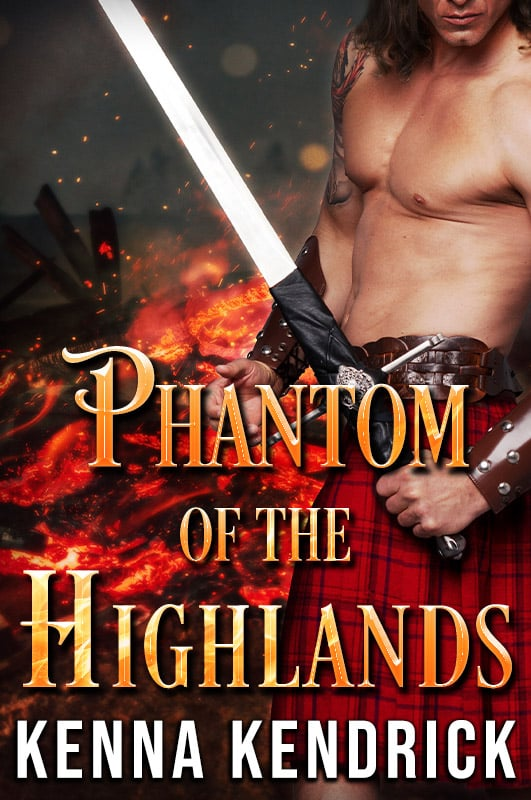 Phantom of the Highlands