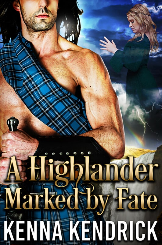 A Highlander Marked by Fate