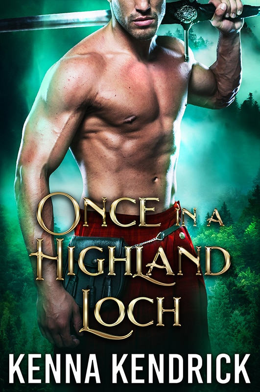 Once in a Highland Loch