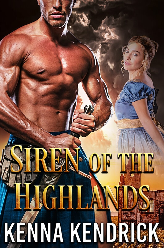Siren of the Highlands
