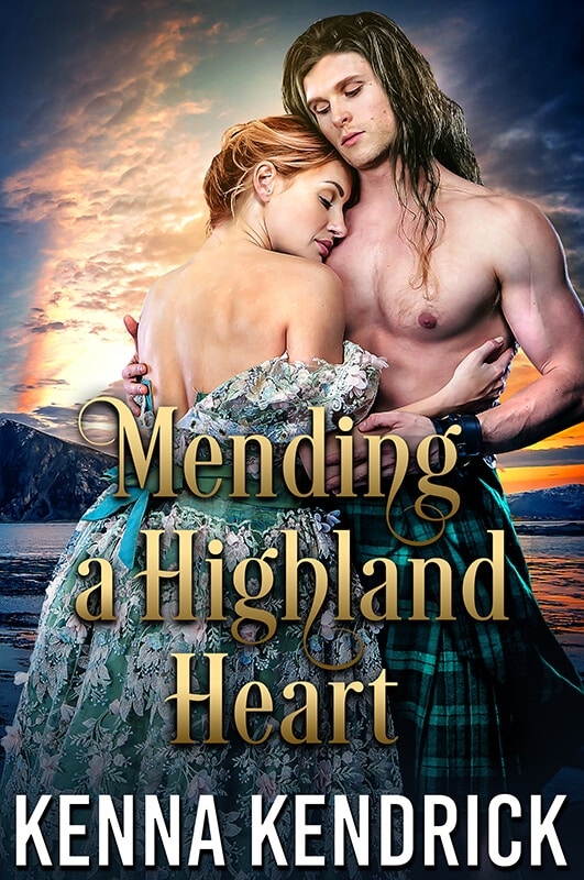 Mending a Highland Heart