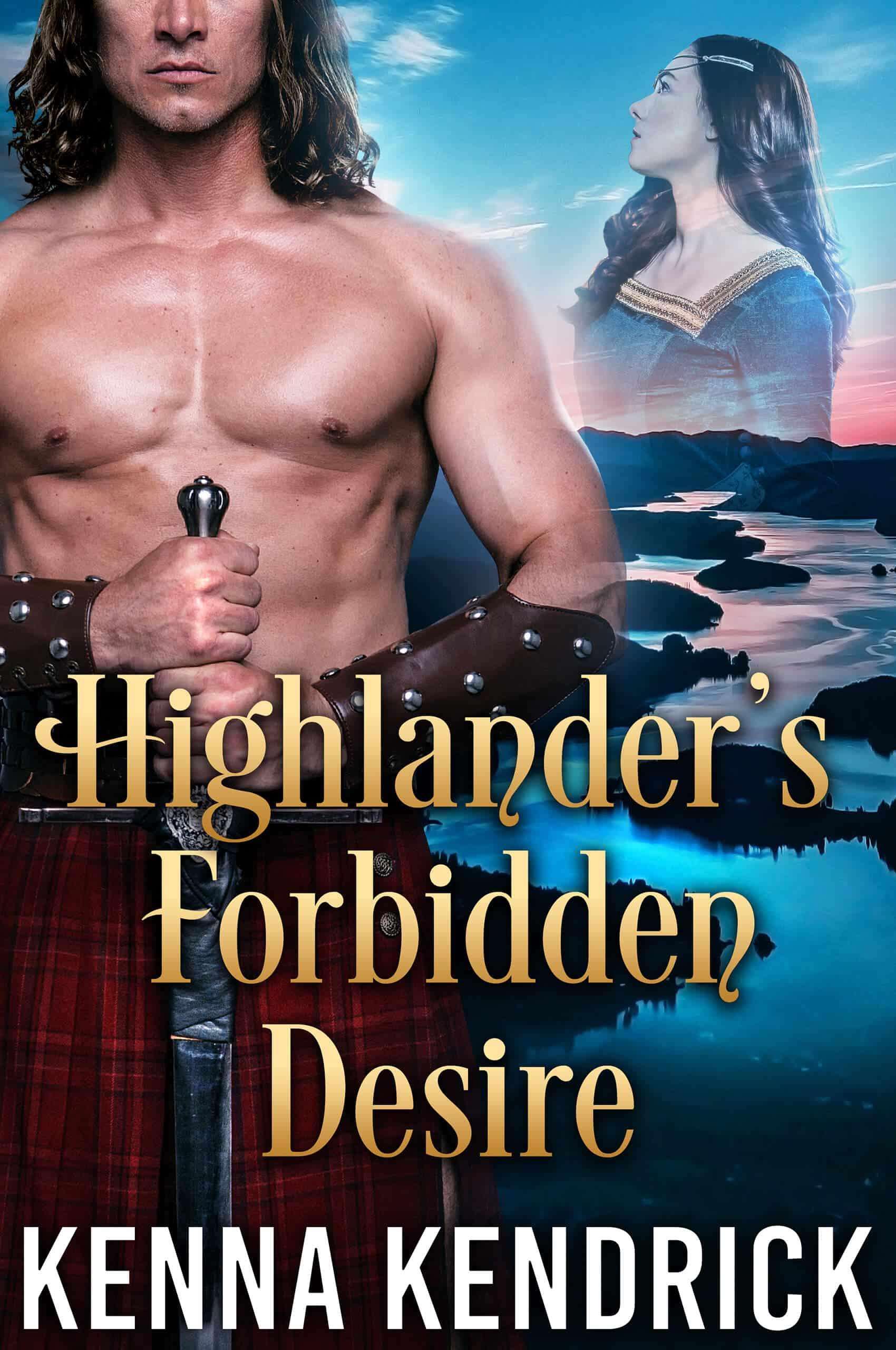 Highlander's Forbidden Desire