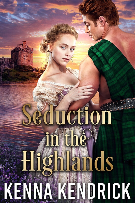 Seduction in the Highlands