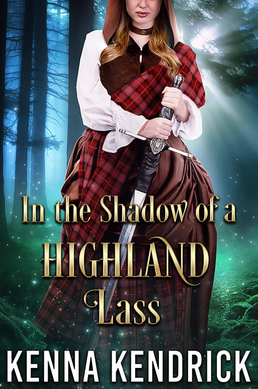 In the Shadow of a Highland Lass