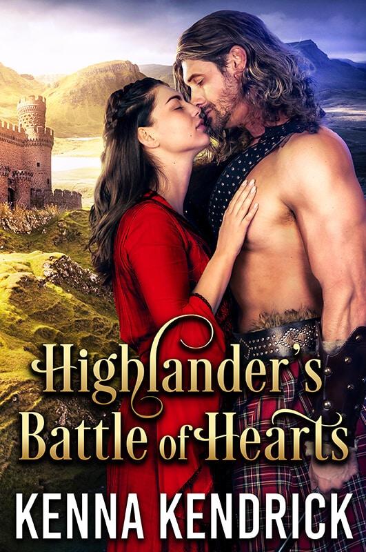 Highlander's Battle of Hearts