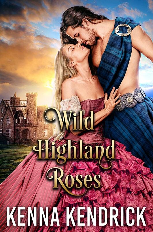 Wild Highland Roses